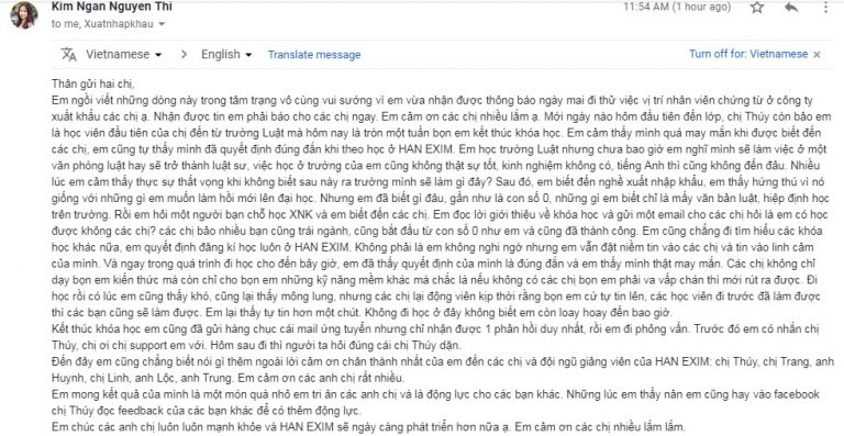 Nguyen Thi Kim Ngan